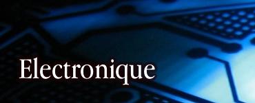 Neslou - Rubrique Electronique