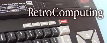 Neslou - Retrocomputing